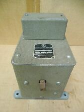 Honeywell Modutrol Motor M904F33DS6 24V 17 Watt Used