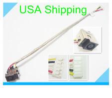 DC power jack cable harness for HP DV7-1030EN DV7-1030ES DV7-1030EV DV7-1030TX