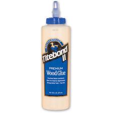 Titebond II Premium Wood Glue 473 ml 16oz 600208