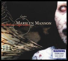 MARILYN MANSON - ANTICHRIST SUPERSTAR CD ~ 90's GOTH / INDUSTRIAL ROCK *NEW*