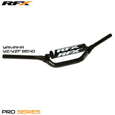 RFX Pro F8 Taper Bar 28.6mm YZ/YZF Bend Black For FC 250 2009 2010 2011