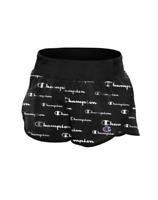 Womens Champion Everyday Sport Print Athletic Shorts Size XS S M L XL