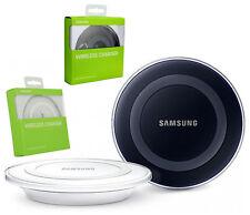 Cargador Inalámbrico Samsung Qi Estación de Carga Galaxy S6 - S6 Edge S7 S8 S8+