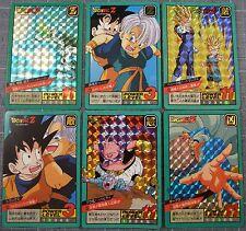 Dragon Ball Power Level Part 10 prism set #29269