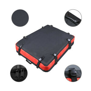 Car Truck Roof Dustproof & Waterproof Luggage Bag Off-road Roof Travel Storage