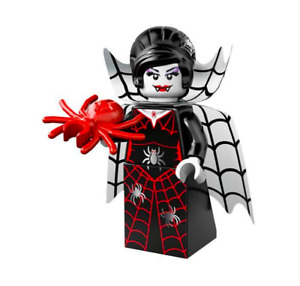 Lego 71010 Spider Lady Series 14 New Sealed