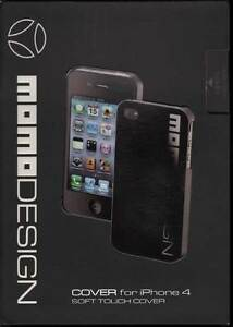 Cover For IPhene 4 / Soth Touch Cover Nuovo Sigillato 8018080148323