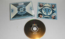 CD The Black Eyed Peas-Elephunk 14 tracks 2003 where is the love shut up... 40