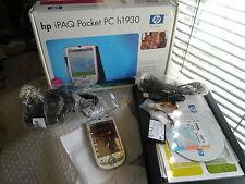 HP iPAQ h1930  PDA / Pocket PC  .....os/spanisch ...ovp .. # 05/15
