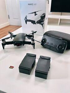 DJI Mavic Air Drone - Onyx Black