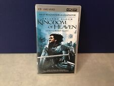KINGDOM OF HEAVEN UMD VIDEO SONY PSP FR