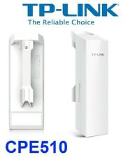 TP-Link CPE510 High Power Outdoor Wireless Access Point Bridge Network WiFi WLAN