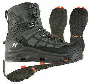 KORKERS WRAPTR Wading Boots - HALF-PRICE! *New*