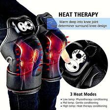 Arthritis Pain Massager Knee Massager Electric Massage Pain Relief - UK SELLER
