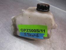KAWASAKI GPZ500 S EX500 EXPANSIEVAT coolant WATER TANK 43078-1084