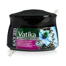 Crema Vatika Estilo para peinar - Semillas Negras Turcas - 140 ml