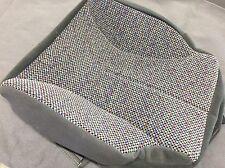 Dodge Ram Quad 3500 Driver Seat Upholstery OE Cloth 1998-2001 R1C3 Trim Code
