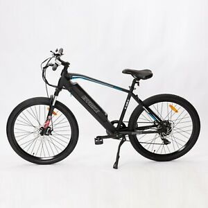 Ebike Electric Bike Bicycle 350W 36V 13AH Lithium Battery PAS Throttle MTB