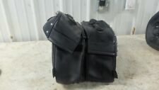 04 Harley Davidson V-Rod VRSCB VRod Saddlebags Saddle Bags Luggage