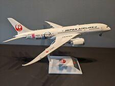 "INFLIGHT MODELS 1:200 JAL JAPAN AIRLINES ""DOREAMON"" 787-8"