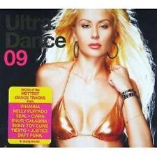 Various Artists - Ultra Dance 9, Vol 2 - 2 Discs, ZYX Music M-Trance DJ Bobo CD