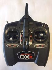 Spektrum DXe 6-Channel DSMX (Multimode) SPMR1000 Transmitter only.UK stockist