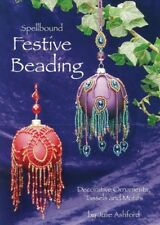 Spellbound Festive Beading, Paperback by Ashford, Julie, Brand New, Free ship...