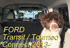 Dog Guard, Pet Barrier Net and Screen FORD Transit / Tourneo Connect 2013-