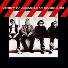 U2 - How to Dismantle an Atomic Bomb - 180g Vinyl LP