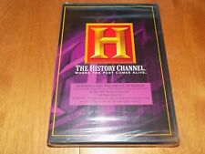 HISPANICS AND THE MEDAL OF HONOR Hispanic Heroes History Channel 2 DVD SET NEW