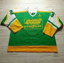 Vintage SC Uerdingen Ice Hockey Jersey Goodyear #23 Size XXL