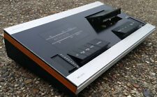 B&O Bang Olufsen Beocord 1700 Cassette Tape K7 Player Recorder Teak Beosystem