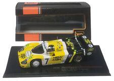 IXO LM1984 Porsche 956 B #7 Le Mans Winner 1984 - Pescarolo/Ludwig 1/43 Scale