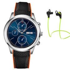 Lemfo Bluetooth LEM5 Reloj Inteligente 3G SIM GPS WiFi Teléfono Para Android iOS