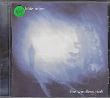 THE BLUE HOUR - windless path CD