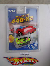 TYCO/MATT FAST TRAXX #7123 H.O. SLOT CAR NEW