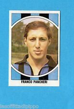 CALCIO-LAMPO 1980-FLASH-Figurina n.138- PANCHERI - INTER -Rec