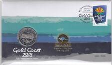 2018 Australia PNC Brisbane ANDA Money Expo - Gold Coast XXI Commonwealth Games