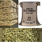 (5 lbs). Specialty Grade Green Coffee Beans Raw Unroasted, Hard, Strictly Hard a