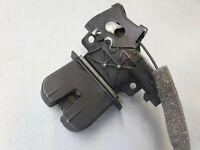 Audi TT TTRS Mk2 8J Boot Trunk Tailgate Latch Lock Mechanism 8P4827505C VLA2