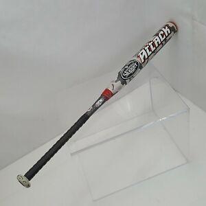 """Louisville Slugger Attack Ybat14-R5 32/22 BBCOR Baseball Bat 2 1/4"""" -10"""