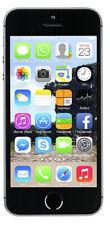 Apple iPhone 5s 64GB iOS spacegrau Smartphone Handy - Akzeptabler Zustand!