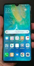 Huawei Mate 20 HMA-L29 - 128GB - Schwarz - Dual Sim / Ohne Simlock - OVP
