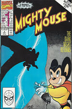 MIGHTY MOUSE #1  Oct 90