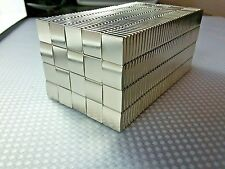 12 NEODYMIUM High Heat Motor Magnets Rare Earth Super Strong N45SH Grade