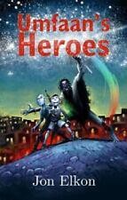 Umfaan's Heroes (Paperback or Softback)
