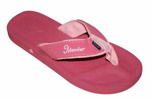 Islander, islander, Zehentrenner, Badeschuhe, pink, stylisch,36,37,38,39,40,neu