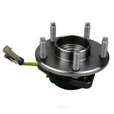 Wheel Bearing and Hub Assembly-ZR1 Front,Rear fits 2009 Chevrolet Corvette