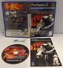 Console Game Gioco SONY Playstation 2 PS2 PSX2 PAL ITALIANO - PROJECT SNOWBLIND