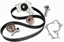 ACDelco TCKWP257 Engine Timing Belt Kit With Water Pump